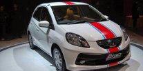 Ubah Pelek dan Ban, Segini Harga Honda Brio Sport E di Pasar Mobil Bekas