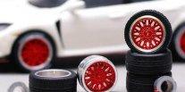 Tips Pilih Warna Pelek Sesuai Warna Mobil