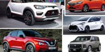 10 Mobil Baru Terpanas yang Akan Hadir di Tokyo Motor Show 2019