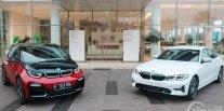BMW Astra Serpong Berikan Kesempatan Test Drive Mobil Listrik BMW & Special Preview BMW Terbaru
