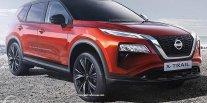 Nissan X-Trail Terbaru Tertangkap Kamera! Inikah Generasi Penerus X-Trail T32?