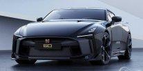 Hore, Nissan GT-R50 by Italdesign Mulai Dikirim Akhir Tahun 2020