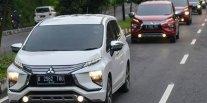 Rasa Baru Tapi Lebih Murah, Segini Harga Mitsubishi Xpander Bekas