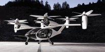 Toyota Rangkul Joby Aviation Dalam Pengembangan Mobil Terbang Elektrik