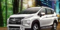 Tak Sampai 2 Bulan, Mitsubishi Xpander Cross Terjual 2.787 Unit