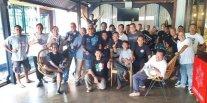 Kopdar Awal Tahun Datsun Jakarta Bahas Pemilihan Ketua Baru