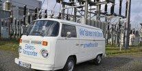 48 Tahun Lalu, VW Perkenalkan Mobil Listrik Pertama Mereka
