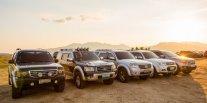 Berikut Kelebihan Ford Everest sebagai pilihan SUV Bongsor 7 Penumpang
