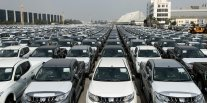 Virus Corona Paksa Penjualan Mobil Februari di Tiongkok Turun 70 Persen