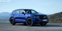 Volkswagen Perkenalkan VW Touareg R, SUV Hybrid Dengan Tenaga Buas