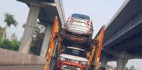 Suzuki Ignis Facelift Terjepret Masuk Indonesia, Kapan Launching?