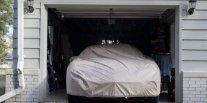 Saat #DiRumahAja Jangan Lupakan Perawatan Mobil di Garasi