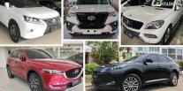 SUV Baru dan Bekas: Mobil Rp500 Jutaan Dapat Apa?
