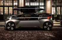 Review Volvo 360c 2018 Autonomous Concept