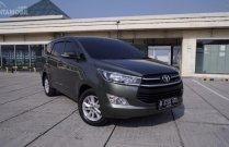Review Toyota Kijang Innova G 2016