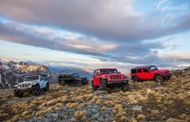 Review Jeep Wrangler Rubicon 4-Door 2019