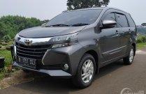 Review Dan Test Drive Toyota Avanza 1.5 G MT 2019, Avanza Paling Pas Bagi Penyuka Manual