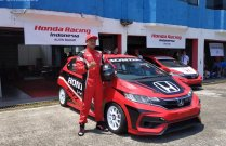 Review Honda Jazz 2019 Honda Racing Indonesia