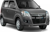 Review Suzuki Karimun Wagon R Facelift 2017