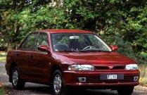 Review Mitsubishi Lancer GTi 1992: Sedan Terjangkau, Cocok Untuk Anda Pecinta Kecepatan