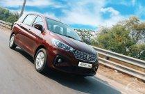 Review Suzuki Ertiga Diesel 2019, Hanya Bersenjatakan Mesin Potensial?