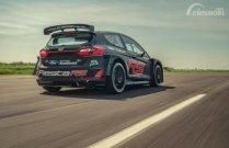 Review All New Ford Fiesta R5 2019, Mobil Reli Kelas R5 Terbaik Di Dunia?