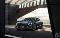 Review Bentley Flying Spur 2019