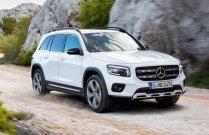 Review Mercedes-Benz GLB 250 4MATIC 2020: Tampil memikat dengan desain boxy dan kapasitas 7 penumpang