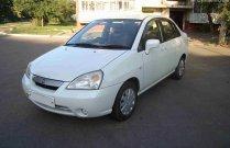 Review Suzuki Aerio 2002: Memang Kurang Laris, Tapi Masih Jadi Pilihan Oke Soal Harga