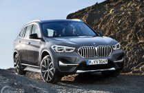 Review BMW X1 2019: Penyegaran dengan Tambahan Teknologi dan Sistem Keselamatan
