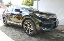 Review Dan Test Drive All New Honda CR-V 1.5L Turbo 2019, Performa Serupa Namun Lebih Murah Rp 40 Juta