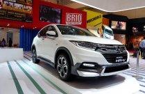 Review Honda HR-V 1.5E SE Mugen Edition 2019, Makin Sporti Dan Menggugah