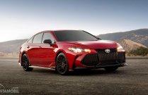 Review Toyota Avalon TRD 2020: Bukan Sembarang TRD, Yang Ini Sungguh Super