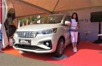 Review Suzuki All New Ertiga Smart Hybrid 2019: Tingkatkan Efisiensi, Low MPV Suzuki Kini Semakin Cinta Lingkungan