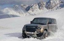Review Land Rover Defender 2019: Teknologi Baru Rasa Lama