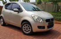 Review Suzuki Splash 2010: Bodi Boleh City Car, Tapi Tingkat Kenyamanan Setara MPV