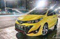 Review Toyota Yaris TRD Sportivo 2018
