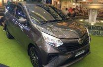 Review New Daihatsu Sigra 1.2 X Deluxe A/T 2019: Varian 'Nanggung'?
