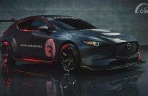 Review Mazda3 TCR 2020: Bukan Main, Ini Jadinya Jika Hatchback Mazda Ikut Kejuaraan IMSA