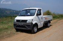 Review Dan Test Drive DFSK Super Cab 1.5L Gasoline 2017: Pesaing Carry Dan GranMax Yang Bikin Pengemudi Pick Up Lain Iri