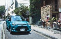 Review Toyota Raize 2020: Wajah Baru SUV Mungil Toyota