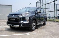 Review Mitsubishi Xpander Cross 2019: Penantang Baru Di Kelas LSUV