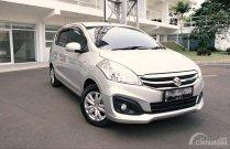 Review Suzuki Ertiga GL AT 2016: Pilihan Menarik Dibanding LCGC Baru?