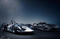 Review McLaren Elva 2020: Tanpa Atap. Tanpa Kaca, Tapi Kencang dan Diproduksi Terbatas