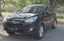 Review Hyundai Tucson GLS 2012: Alternatif SUV Kompak Dengan Harga Terjangkau