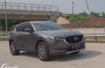 Review Mazda CX-5 Grand Touring 2020: Masih Mengawarkan Sensualitas Mazda