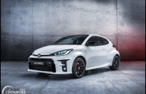 Review Toyota GR Yaris 2020: The Road Legal WRC Cars!
