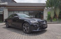 Review Mercedes-Benz C180 Avantgarde Line 2020: Kembalinya C-Class Entry Level Legendaris