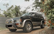 Review Nissan Terrano Kingsroad 2000: Simbol Mobil Maskulin Dari Era Millenium