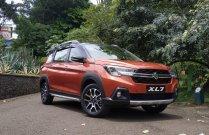 Review Suzuki XL7 2020: Bukan Sekadar Ertiga Ganti Muka